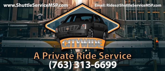 Citywide Shuttle MSP